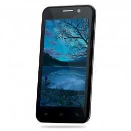 "Quad Core THL W100 4.5 ""QHD MTK 6589 1.2GHz 4GB Android 4.2 3G смартфон Черный"